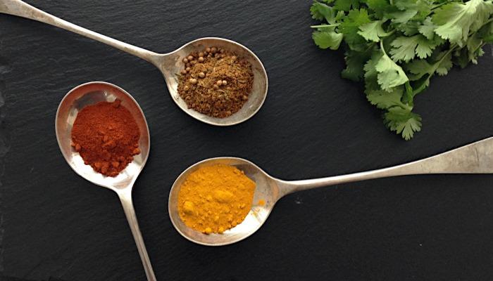 masala indiase kruiden