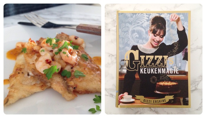 gizzi plaice recipe