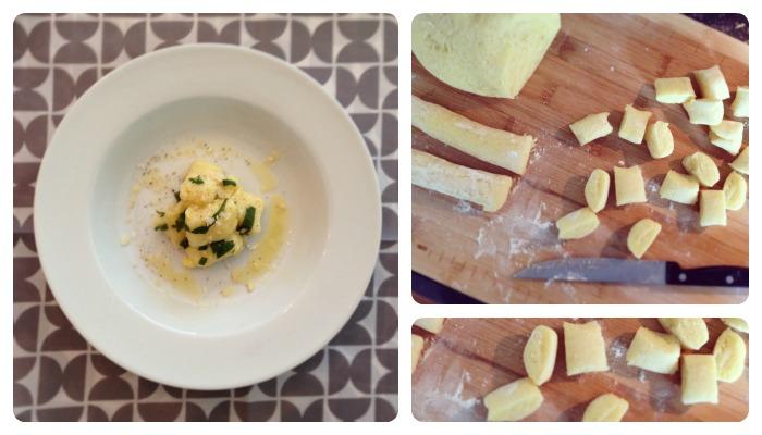 gnocchi recipe sage butter