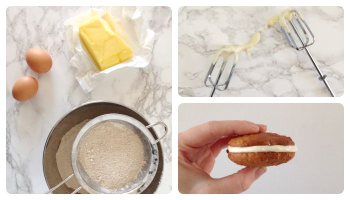 recipe carrot cake whoopie menno heel holland bakt
