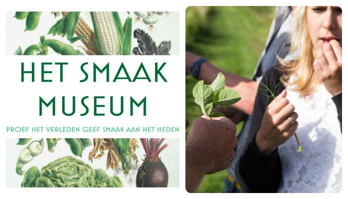 Smaakmuseum Bijenakker