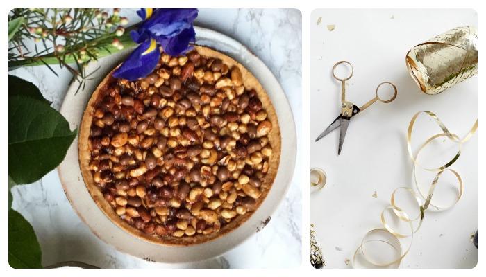biteswelove gezouten karamel notentaart recept